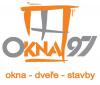 Partneři - logo Okna 97