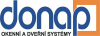 Partneři - logo Donap s.r.o.