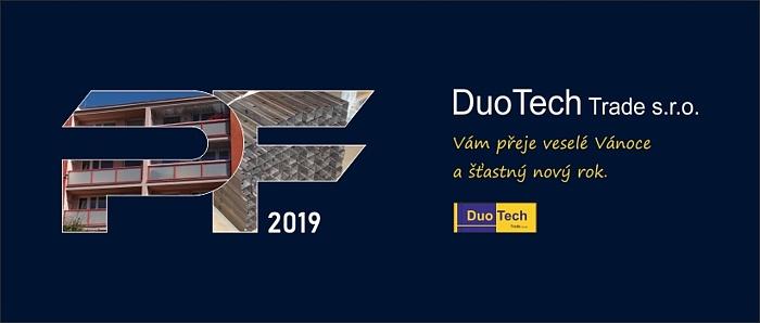 PF 2019 - DuoTech